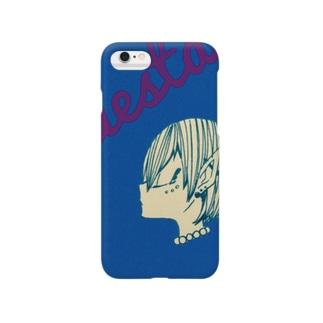妖精さん Smartphone cases