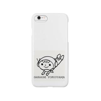 garage yokoyama Smartphone cases