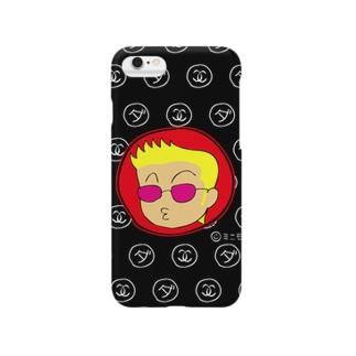 だもけーすBK Smartphone cases