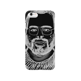 sanzoku反転 Smartphone cases