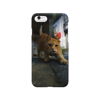 Into the night Smartphone cases