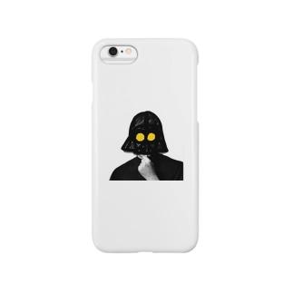 すてぃーぶ卿 Smartphone cases