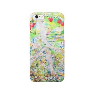 love peace  Smartphone cases