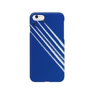 大空へGO‼️ Smartphone cases