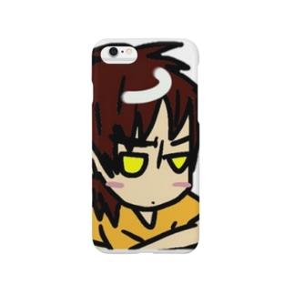 むー Smartphone cases
