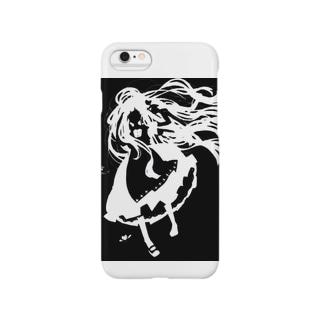 メイド服 Smartphone cases