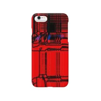 轢き逃げ事件 Smartphone cases
