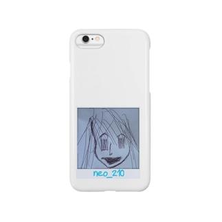 neo_210さんのチェキ Smartphone cases