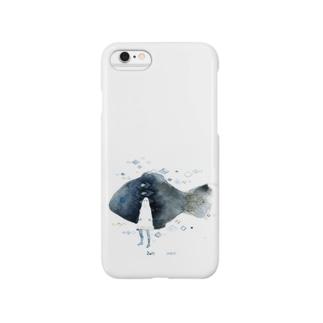 海のまほうつかい Smartphone cases