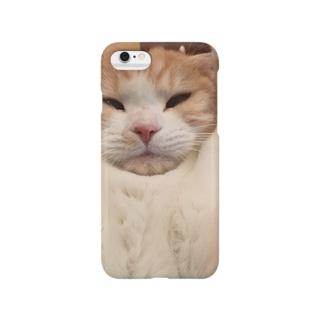 もんもiPhone6/6sケース Smartphone cases