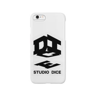 STIDIO DICE スマホケース Smartphone cases