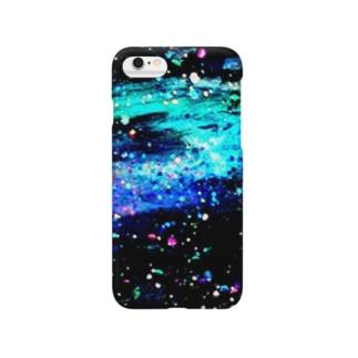 宇宙柄💕 Smartphone cases