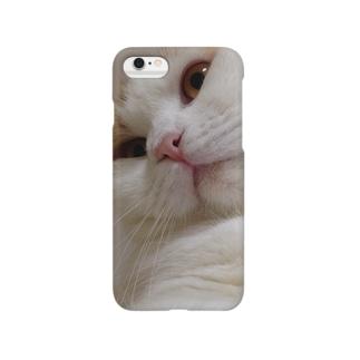 ニコタマぎゅうぎゅうケース Smartphone cases