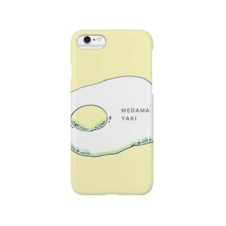 MEDAMAYAKI Smartphone cases