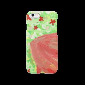のえの幸せの河 Smartphone cases