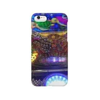 海物語 Smartphone cases
