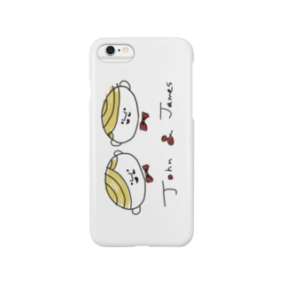 J&J Smartphone cases