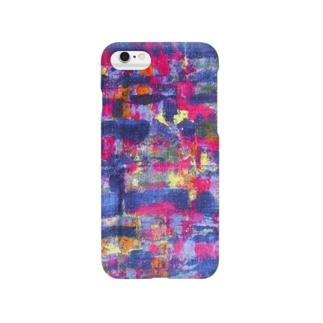 ARTの始まり2 Smartphone cases