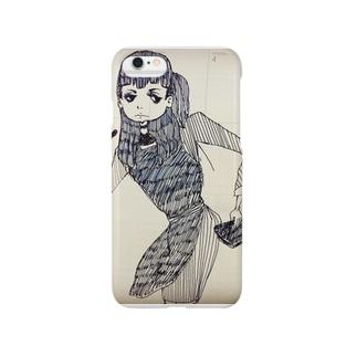くっきんぐ Smartphone cases