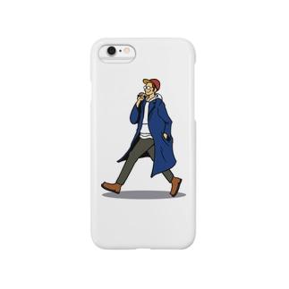 Fashion-001 Smartphone cases