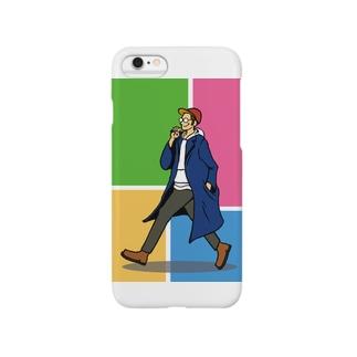 Fashion-002 Smartphone cases