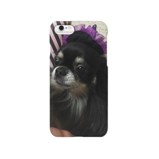 さん太郎のハロウィン風 Smartphone cases