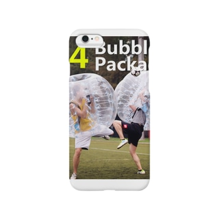 bubble football Smartphone cases