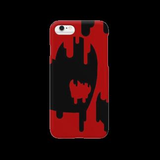 ☓午☓前☓。の壊れかけのハート Smartphone cases