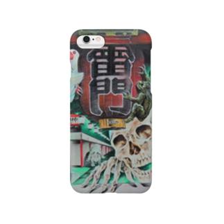 浅草百鬼夜行 Smartphone cases