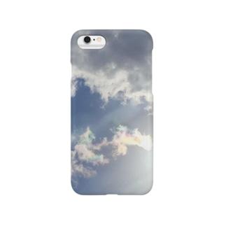 虹雲 Smartphone cases
