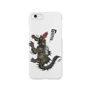 4WD-DRAGON Smartphone cases