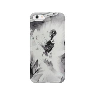 猫缶工場 Smartphone cases