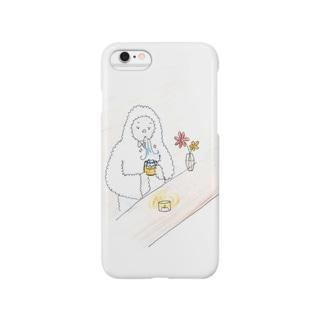 SNOW MEN Smartphone cases