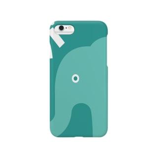 がんばるぞいクラブ Smartphone cases