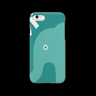 おつくつんのがんばるぞいクラブ Smartphone cases