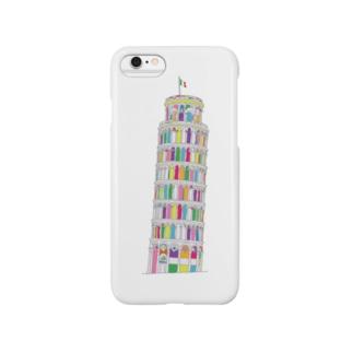 Torre di Pisa Smartphone cases