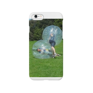 BUMPER BALL MIETEN Smartphone cases