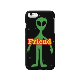 Friend Smartphone cases
