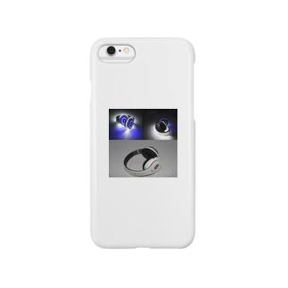 超高出力レーザーポインターおすすめ Smartphone cases