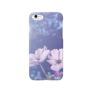 秋桜のあいふぉんけーす。 Smartphone cases