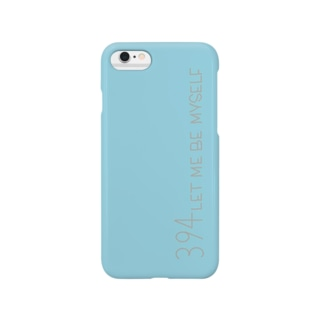394(Thank you for)letmebemyself Smartphone cases