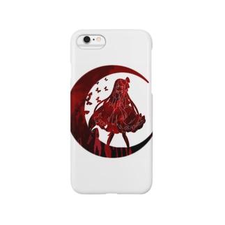 赤ずきんちゃん。 Smartphone cases