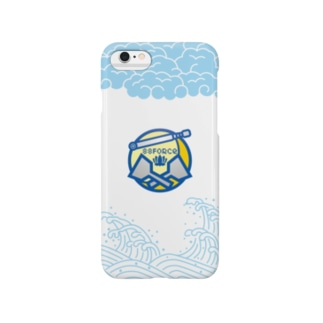 パ紋No.1254  88force Smartphone cases