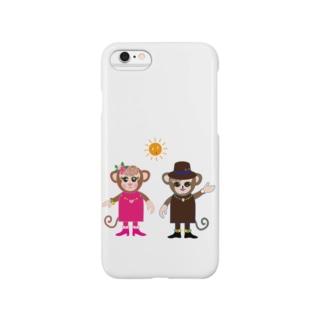 モンキーパンチ No.46 Smartphone cases