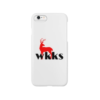 WKKS(SHIKA) Smartphone cases
