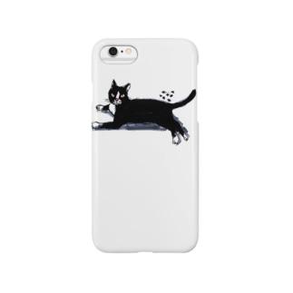 Tomozo Smartphone cases