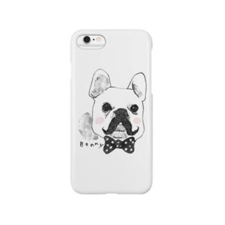 Benny Smartphone cases
