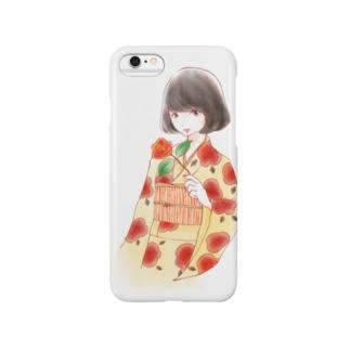 tsubakimono Smartphone cases