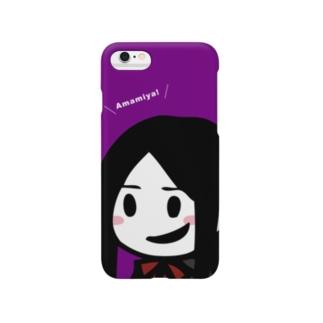 雨宮担 Smartphone cases