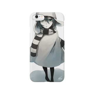 snowy Smartphone cases